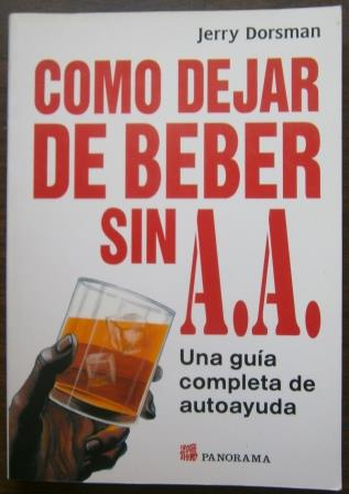 How to Quit Drinking without AA -Spanish language