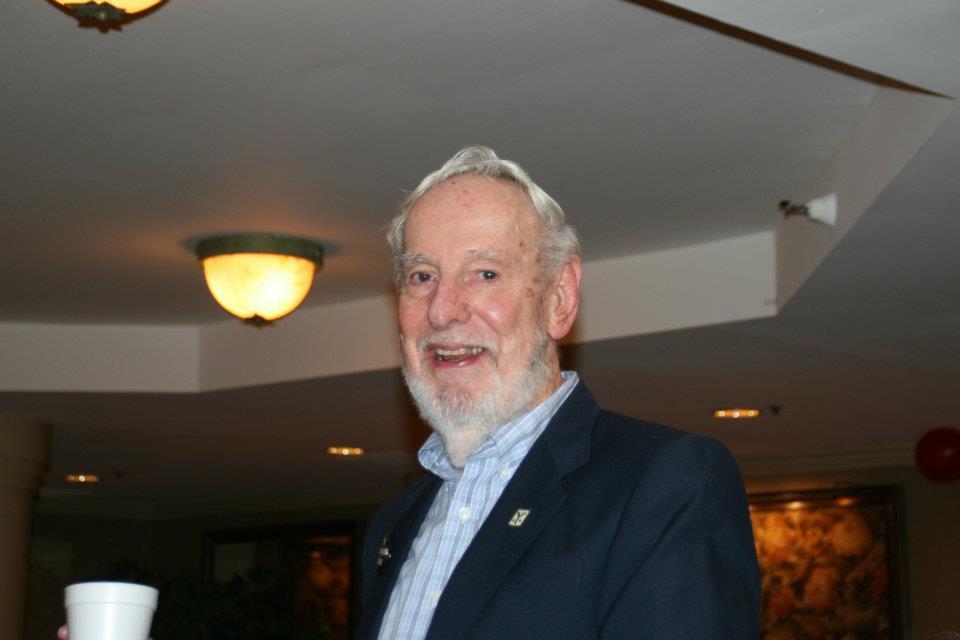 Frank Cunningham