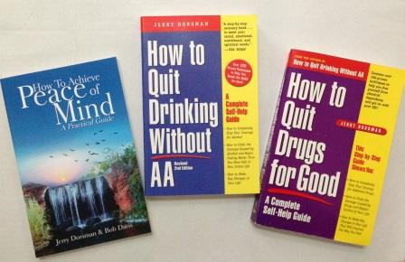 Books by author Jerry Dorsman