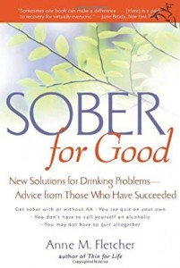 Recovery book by Anne M. Fletcher