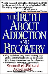 The Truth about Addiction and Rcvy